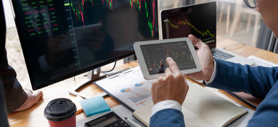 trading activity